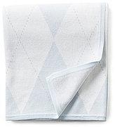 Edgehill Collection Sweater Argyle Blanket