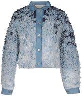 Barbara Bui Denim outerwear