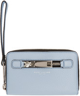 Marc Jacobs Blue Gotham City Wallet