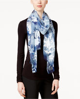 Style&Co. Style & Co. Garden Burnout Wrap, Only at Macy's