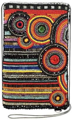 Mary Frances Technicolor Crossbody Phone-Bag