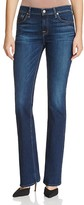 7 For All Mankind Bootcut Jeans in Santiago Canyon