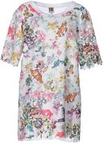 I'M Isola Marras Short dresses - Item 34693860