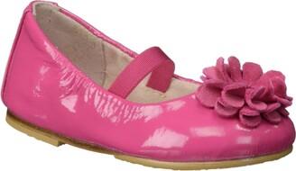 Bloch Girls' Florrie - Pink - 6 US/23 EU