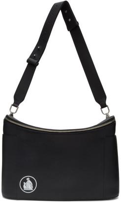 Lanvin Black Large Cooler Bag