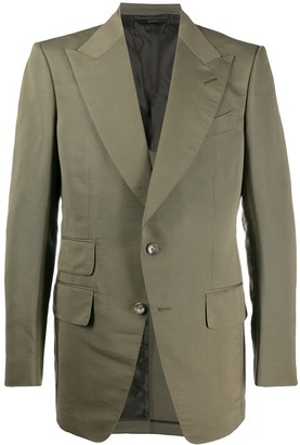 Tom Ford Multi-Pocket Blazer
