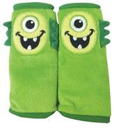 Nuby Monster Strap Cover - Green
