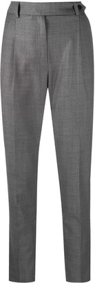 IRO Tapered Wool Trousers