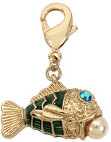 Betsey Johnson Charming Betsey Exclusive Fish