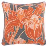 Thomas Paul Tulip / Leopard Pillow Ginger