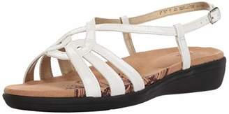 SoftStyle Soft Style Women's Patrese Sandal