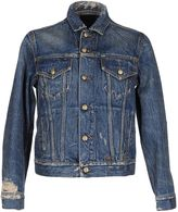 R 13 Denim outerwear