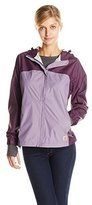 Carhartt Women's Mountrail Waterproof Breathable Zip Front Hooded Jacket