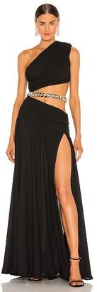 Bronx and Banco X REVOLVE Jafari Gown