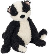 Jellycat Into the Woods Bertie Badger