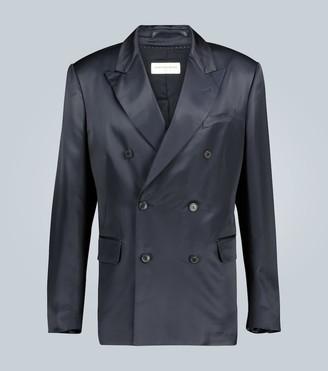 Dries Van Noten Double-breasted blazer