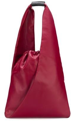 MM6 MAISON MARGIELA satchel tote bag