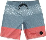 RVCA Men's Triple Trunk