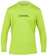 Xcel Boys' Robben Long Sleeve Surf Shirt 8126384