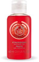 The Body Shop Mini Strawberry Shower Gel