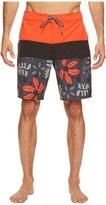 O'Neill Hyperfreak Lahaina Superfreak Series Boardshorts Men's Swimwear
