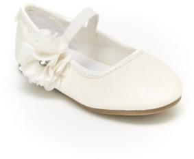 Carter's Toddler Girls Ballet Flat