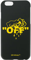 Off-White Hands Off iPhone 6 case - unisex - plastic - One Size