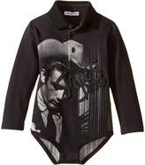 Dolce & Gabbana City James Dean One-Piece (Infant)