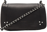 Jerome Dreyfuss Bobi Crossbody in Black.