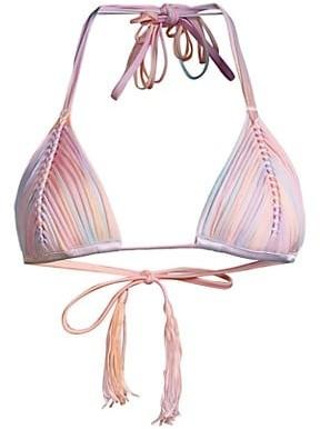 PQ Isla Triangle Bikini Top
