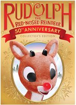 Classic Media Rudolph the Red Nosed Reindeer 50th Anniversary CE DVD
