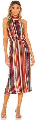 House Of Harlow x REVOLVE Rafaela Midi Dress