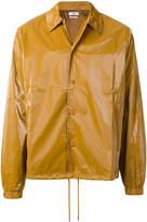 Cmmn Swdn patent rain jacket