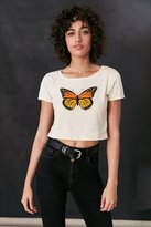 Truly Madly Deeply Butterfly Tee
