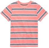 Arizona Short Sleeve Crew Neck T-Shirt-Preschool Boys