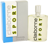 Liz Claiborne CLAIBORNE SPORT by Cologne Spray for Men (3.4 oz)
