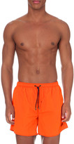 HUGO BOSS Lobster woven swim shorts