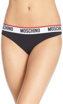 Moschino Hipster Briefs