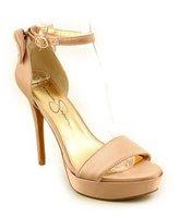 Jessica Simpson Women's Bowie Platform Sandal