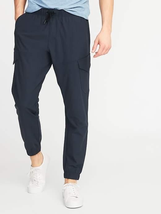 c3546865971ca Old Navy Blue Men's Athletic Pants - ShopStyle