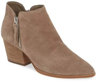 Vince Camuto Nethera Perforated Bootie