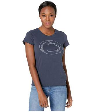'47 College Penn State Nittany Lions Fader Letter Tee