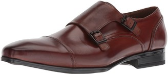 Kenneth Cole New York Men's Oliver Monk-Strap Loafer