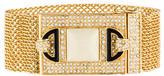 Rachel Zoe Chain Maille Bracelet