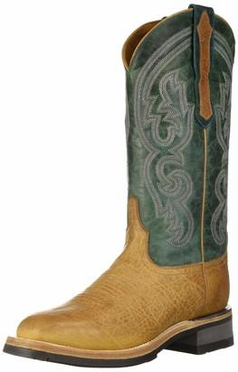 Lucchese Bootmaker Women's Ruth Western Boot