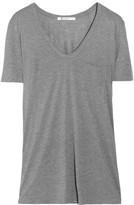 Alexander Wang Classic jersey T-shirt