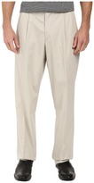 Dockers Signature Stretch Relaxed Pleated Front