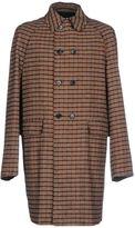 MSGM Overcoats - Item 41707031