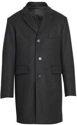 Officine Generale Alfie Wool & Cashmere Coat