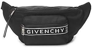 Givenchy Men's Logo Fanny Pack